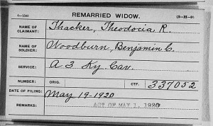 TheodociaWoodburn_Thacker_RemarriedWidow_Pension