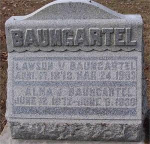 Lawson_Alma Baumgartel