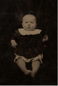 Ollie Roll 1884 8 mos