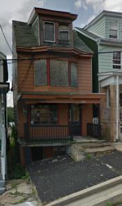 Gaber Residence from 1900-1930.